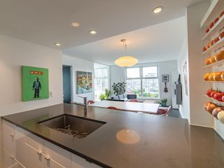 Photo 8: B1203 1331 HOMER STREET in Vancouver: Yaletown Condo for sale (Vancouver West)  : MLS®# R2463283