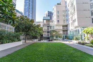 Photo 38: B1203 1331 HOMER STREET in Vancouver: Yaletown Condo for sale (Vancouver West)  : MLS®# R2463283