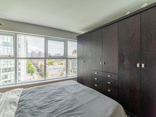 Photo 33: B1203 1331 HOMER STREET in Vancouver: Yaletown Condo for sale (Vancouver West)  : MLS®# R2463283