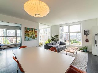 Photo 14: B1203 1331 HOMER STREET in Vancouver: Yaletown Condo for sale (Vancouver West)  : MLS®# R2463283