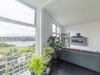 Photo 9: B1203 1331 HOMER STREET in Vancouver: Yaletown Condo for sale (Vancouver West)  : MLS®# R2463283