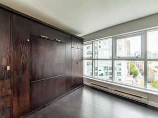 Photo 25: B1203 1331 HOMER STREET in Vancouver: Yaletown Condo for sale (Vancouver West)  : MLS®# R2463283