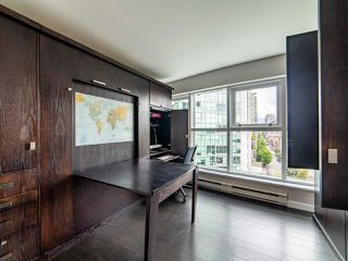 Photo 28: B1203 1331 HOMER STREET in Vancouver: Yaletown Condo for sale (Vancouver West)  : MLS®# R2463283