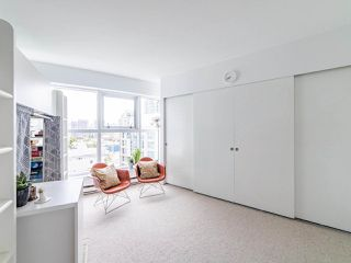 Photo 22: B1203 1331 HOMER STREET in Vancouver: Yaletown Condo for sale (Vancouver West)  : MLS®# R2463283