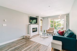 """Photo 10: 407 675 PARK Crescent in New Westminster: GlenBrooke North Condo for sale in """"Winchester"""" : MLS®# R2467939"""