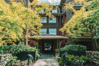 """Photo 21: 407 675 PARK Crescent in New Westminster: GlenBrooke North Condo for sale in """"Winchester"""" : MLS®# R2467939"""