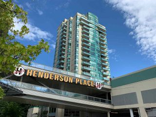 "Main Photo: 1304 1148 HEFFLEY Crescent in Coquitlam: North Coquitlam Condo for sale in ""The Centura"" : MLS®# R2471433"