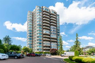 "Main Photo: 1705 3150 GLADWIN Road in Abbotsford: Central Abbotsford Condo for sale in ""REGENCY PARK"" : MLS®# R2476986"