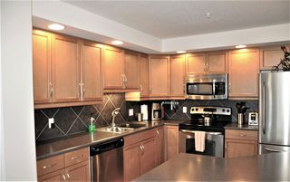 Photo 6: 321 1320 RUTHERFORD Road SW in Edmonton: Zone 55 Condo for sale : MLS®# E4208644