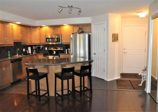 Photo 5: 321 1320 RUTHERFORD Road SW in Edmonton: Zone 55 Condo for sale : MLS®# E4208644