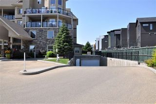 Photo 2: 321 1320 RUTHERFORD Road SW in Edmonton: Zone 55 Condo for sale : MLS®# E4208644