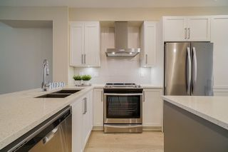 """Main Photo: 131 20498 82 Avenue in Langley: Willoughby Heights Townhouse for sale in """"Gabriola Park"""" : MLS®# R2483925"""