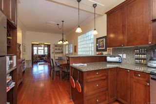 Photo 9: 3 727 Linden Ave in : Vi Fairfield West Row/Townhouse for sale (Victoria)  : MLS®# 852115