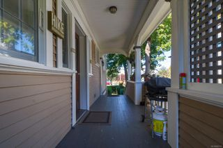 Photo 2: 3 727 Linden Ave in : Vi Fairfield West Row/Townhouse for sale (Victoria)  : MLS®# 852115