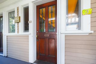 Photo 3: 3 727 Linden Ave in : Vi Fairfield West Row/Townhouse for sale (Victoria)  : MLS®# 852115