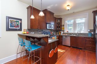 Photo 7: 3 727 Linden Ave in : Vi Fairfield West Row/Townhouse for sale (Victoria)  : MLS®# 852115