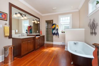Photo 13: 3 727 Linden Ave in : Vi Fairfield West Row/Townhouse for sale (Victoria)  : MLS®# 852115