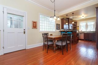 Photo 6: 3 727 Linden Ave in : Vi Fairfield West Row/Townhouse for sale (Victoria)  : MLS®# 852115