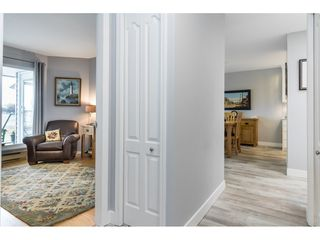 "Photo 20: 404 1220 FIR Street: White Rock Condo for sale in ""Vista Pacifica"" (South Surrey White Rock)  : MLS®# R2493236"