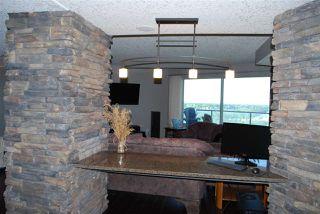 Photo 17: 1102 12319 JASPER Avenue in Edmonton: Zone 12 Condo for sale : MLS®# E4200319