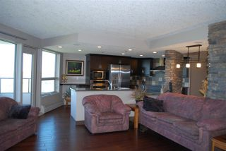Photo 7: 1102 12319 JASPER Avenue in Edmonton: Zone 12 Condo for sale : MLS®# E4200319