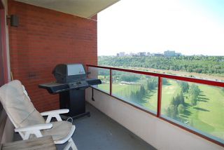 Photo 10: 1102 12319 JASPER Avenue in Edmonton: Zone 12 Condo for sale : MLS®# E4200319