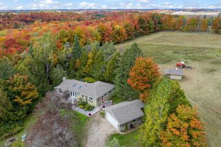 Photo 4: 596302 2nd Line W in Mulmur: Rural Mulmur House (Bungalow) for sale : MLS®# X4944153