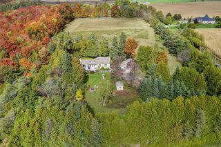 Photo 3: 596302 2nd Line W in Mulmur: Rural Mulmur House (Bungalow) for sale : MLS®# X4944153