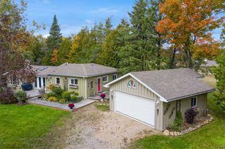Photo 5: 596302 2nd Line W in Mulmur: Rural Mulmur House (Bungalow) for sale : MLS®# X4944153