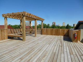 Photo 16: 207 10006 83 Avenue in Edmonton: Zone 15 Condo for sale : MLS®# E4219242