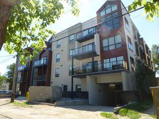 Photo 21: 207 10006 83 Avenue in Edmonton: Zone 15 Condo for sale : MLS®# E4219242