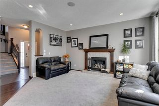 Photo 3: 43 Skyview Shores Link NE in Calgary: Skyview Ranch Detached for sale : MLS®# A1045860