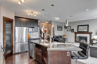 Photo 4: 43 Skyview Shores Link NE in Calgary: Skyview Ranch Detached for sale : MLS®# A1045860