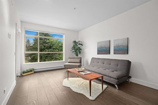 """Photo 7: 307 2436 KELLY Avenue in Port Coquitlam: Central Pt Coquitlam Condo for sale in """"LUMIERE"""" : MLS®# R2521638"""