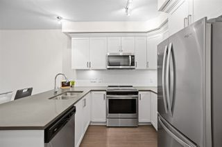 """Photo 6: 307 2436 KELLY Avenue in Port Coquitlam: Central Pt Coquitlam Condo for sale in """"LUMIERE"""" : MLS®# R2521638"""