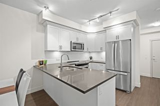 """Photo 5: 307 2436 KELLY Avenue in Port Coquitlam: Central Pt Coquitlam Condo for sale in """"LUMIERE"""" : MLS®# R2521638"""