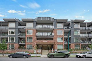 """Photo 2: 307 2436 KELLY Avenue in Port Coquitlam: Central Pt Coquitlam Condo for sale in """"LUMIERE"""" : MLS®# R2521638"""