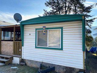 Photo 1: 25 560 SODA CREEK Road in Williams Lake: Williams Lake - Rural North Manufactured Home for sale (Williams Lake (Zone 27))  : MLS®# R2526857