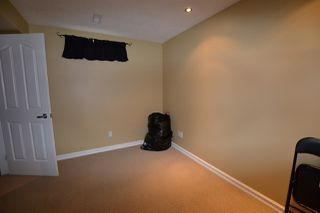 Photo 21: 3 FAIRFAX Crescent: St. Albert House for sale : MLS®# E4224861