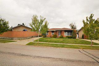 Photo 22: 3 FAIRFAX Crescent: St. Albert House for sale : MLS®# E4224861