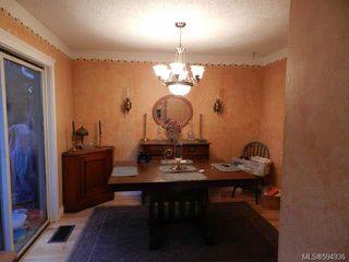 Photo 8: 2288 DAVIS Crescent in DUNCAN: Z3 Duncan House for sale (Zone 3 - Duncan)  : MLS®# 594936