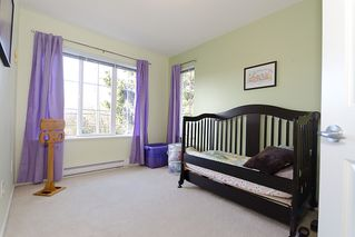 "Photo 21: 84 20875 80TH Avenue in Langley: Willoughby Heights Townhouse for sale in ""PEPPERWOOD"" : MLS®# F1203721"