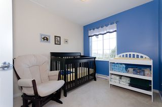 """Photo 20: 84 20875 80TH Avenue in Langley: Willoughby Heights Townhouse for sale in """"PEPPERWOOD"""" : MLS®# F1203721"""