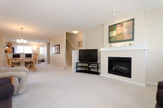"Photo 14: 84 20875 80TH Avenue in Langley: Willoughby Heights Townhouse for sale in ""PEPPERWOOD"" : MLS®# F1203721"
