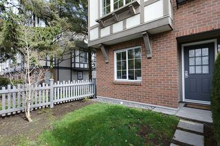 "Photo 2: 84 20875 80TH Avenue in Langley: Willoughby Heights Townhouse for sale in ""PEPPERWOOD"" : MLS®# F1203721"