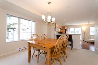 "Photo 10: 84 20875 80TH Avenue in Langley: Willoughby Heights Townhouse for sale in ""PEPPERWOOD"" : MLS®# F1203721"