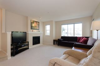 "Photo 13: 84 20875 80TH Avenue in Langley: Willoughby Heights Townhouse for sale in ""PEPPERWOOD"" : MLS®# F1203721"