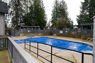"Photo 27: 84 20875 80TH Avenue in Langley: Willoughby Heights Townhouse for sale in ""PEPPERWOOD"" : MLS®# F1203721"