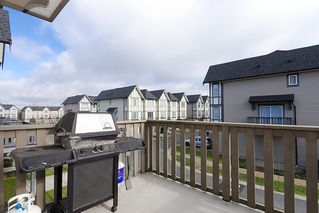 """Photo 6: 84 20875 80TH Avenue in Langley: Willoughby Heights Townhouse for sale in """"PEPPERWOOD"""" : MLS®# F1203721"""
