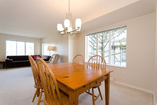 "Photo 11: 84 20875 80TH Avenue in Langley: Willoughby Heights Townhouse for sale in ""PEPPERWOOD"" : MLS®# F1203721"